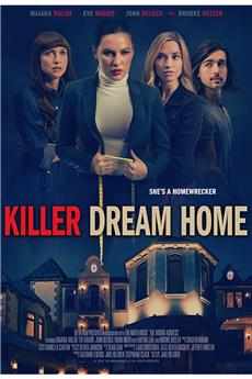 Killer Dream Home (2020) 1080p download