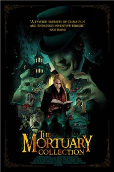 The Mortuary Collection (2019) 1080p download
