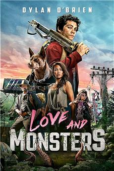 Love and Monsters (2020) 1080p download