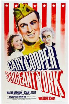 Sergeant York (1941) 1080p download