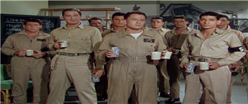 Flying Leathernecks (1951) 1080p download