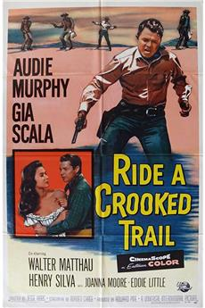 Ride a Crooked Trail (1958) 1080p download