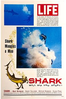 Shark (1969) 1080p download