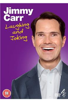 Jimmy Carr: Laughing and Joking (2013) 1080p download