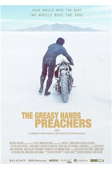 The Greasy Hands Preachers (2014) 1080p download
