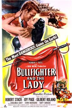 Bullfighter and the Lady (1951) 1080p download