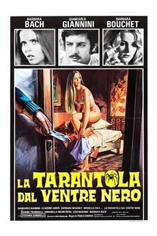 Black Belly of the Tarantula (1971) 1080p download