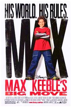 Max Keeble's Big Move (2001) 1080p download