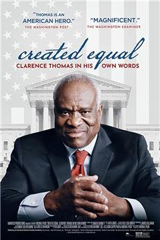 Created Equal: Clarence Thomas in His Own Words (2020) 1080p download