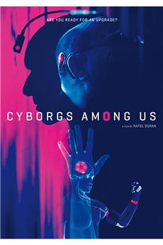 Cyborgs Amongst Us (2017) 1080p download