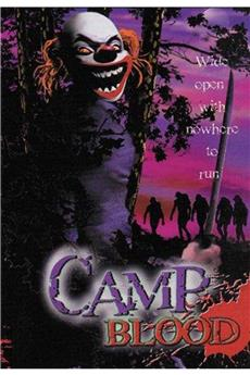 Camp Blood (2000) download