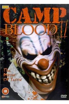 Camp Blood 2 (2000) download