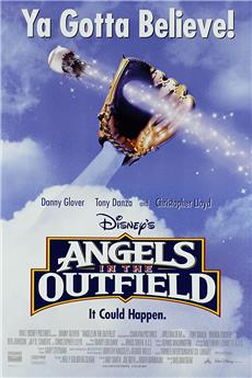 Angels in the Outfield (1994) 1080p download