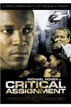 Critical Assignment (2004) 1080p download