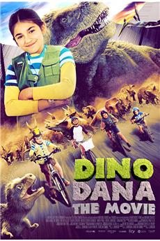 Dino Dana: The Movie (2020) 1080p download