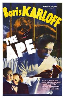 The Ape (1940) 1080p download