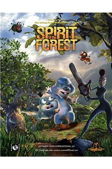 Spirit of the Forest (2008) 1080p download