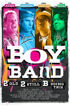 Boy Band (2019) 1080p download