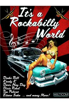 It's A Rockabilly World! (2015) 1080p download