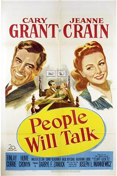 People Will Talk (1951) 1080p download