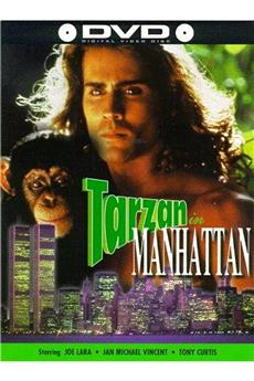Tarzan in Manhattan (1989) 1080p download