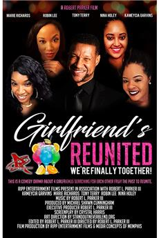 Girlfriend's Reunited (2020) 1080p download