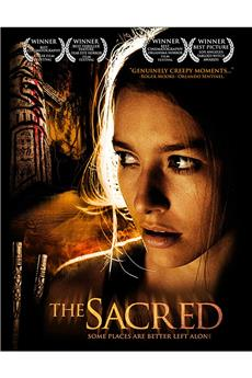 The Sacred (2011) 1080p download