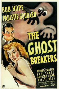The Ghost Breakers (1940) 1080p download