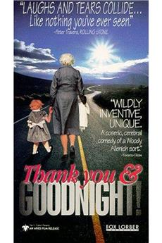 Thank You and Good Night (1992) 1080p download