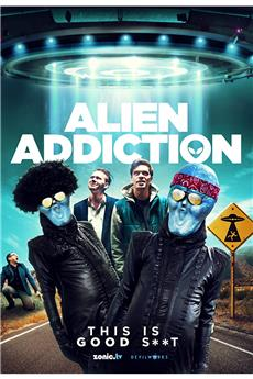 Alien Addiction (2018) 1080p download