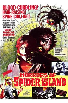 Horrors of Spider Island (1960) 1080p download