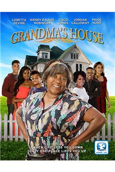 Grandma's House (2016) 1080p download