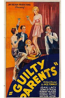 Guilty Parents (1934) 1080p download