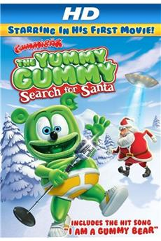 The Yummy Gummy Search for Santa (2012) 1080p download