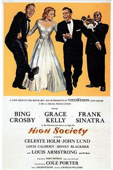 High Society (1956) 1080p download