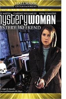 Mystery Woman: Mystery Weekend (2005) 1080p download