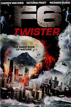 Christmas Twister (2013) 1080p download