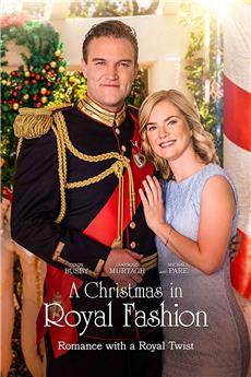 A Christmas in Royal Fashion (2018) 1080p download