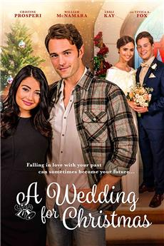 A Wedding for Christmas (2018) 1080p download