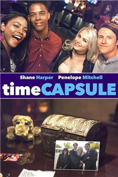 The Time Capsule (2018) 1080p download