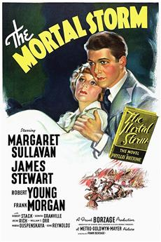 The Mortal Storm (1940) 1080p download