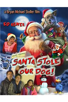 Santa Stole Our Dog: A Merry Doggone Christmas! (2017) 1080p download