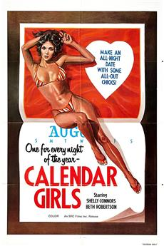 The Calendar Girls (1972) 1080p download