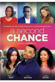 A Second Chance (2019) 1080p download