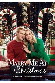 Marry Me at Christmas (2017) 1080p download