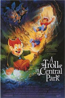 A Troll in Central Park (1994) 1080p download