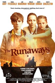 The Runaways (2019) 1080p download