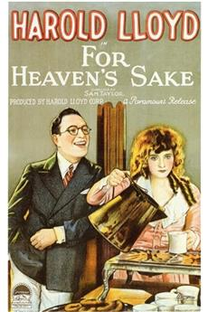 For Heaven's Sake (1926) 1080p download