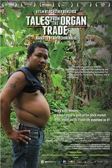 Tales from the Organ Trade (2013) 1080p download