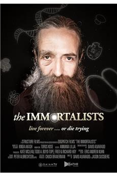 The Immortalists (2014) 1080p download
